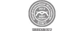 SIWC 2013 Sburoun 2012